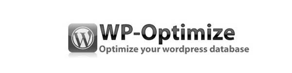 Плагин WP-Optimize